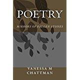 Poetry: Mirrors of Fallen Stones (Volume 5)