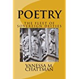 Poetry: The Fleet of Sovereign Deities (Volume 8)