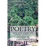 Poetry: Hollow Lakes of Broken Glass (Volume 9